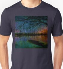 At The Crack Of Dawn Unisex T-Shirt
