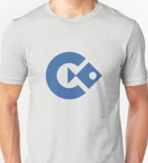 Soviet Fish Logo Unisex T-Shirt