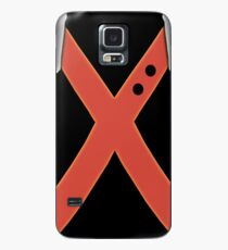 Katsuki Bakugo - Boku no Hero Academia - Bakugou Case/Skin for Samsung Galaxy