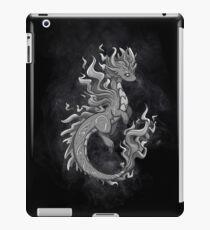 Smoke Dragon iPad Case/Skin