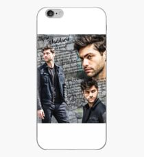 Matthew Daddario iPhone Case