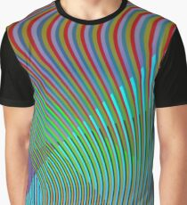Play with stripes 6 Graphic T-Shirt