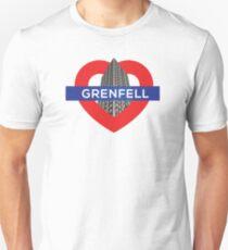 Grenfell tower T-Shirt