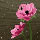 Anemone by jbott