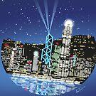 Hong Kong by BeccaT-R