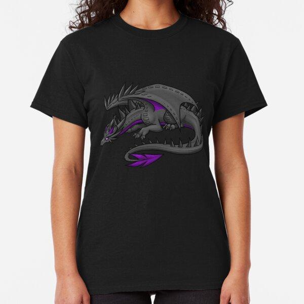 Shadow Dragon Classic T-Shirt