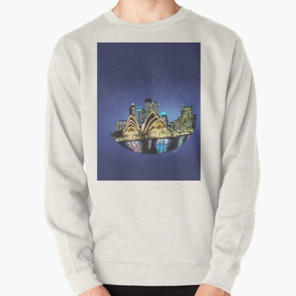 Sydney Pullover Sweatshirt