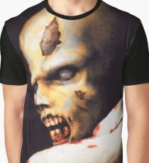 Resident Graphic T-Shirt
