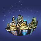 Sydney by BeccaT-R