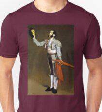 Édouard Manet A Matador T-Shirt