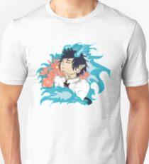 Rin Okumura (Ao No Exorcist fanart) Unisex T-Shirt