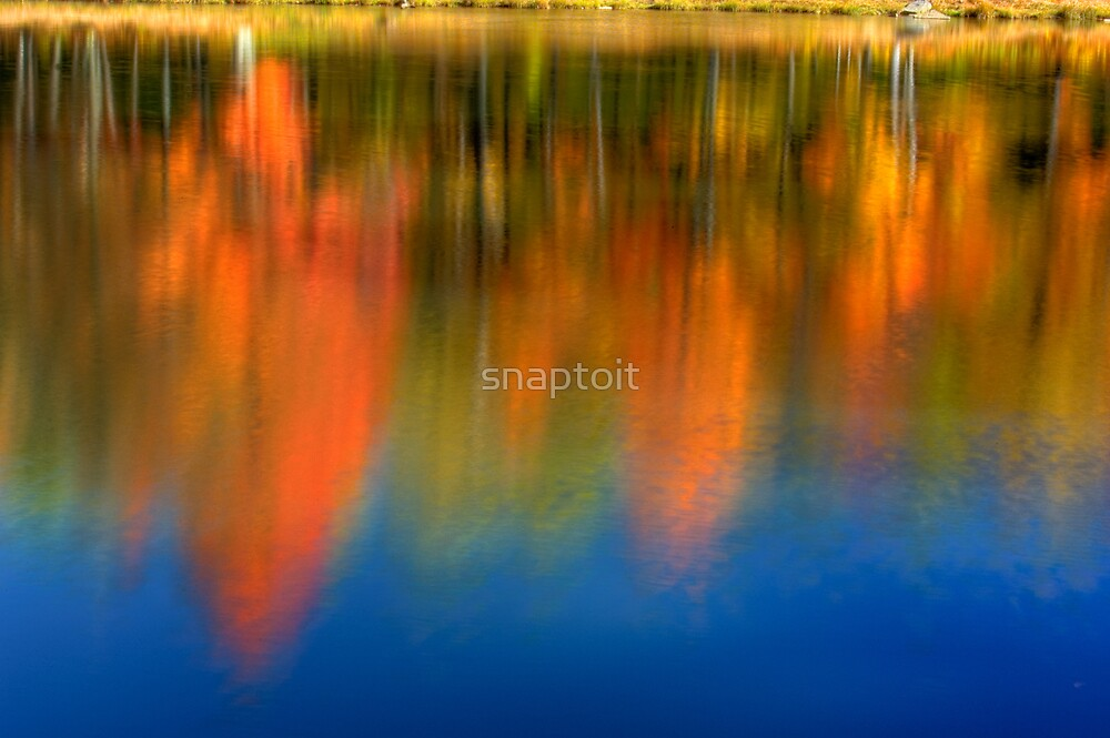 Water View by snaptoit