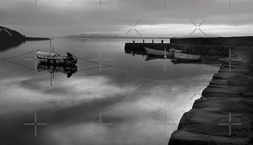Kircubbin Bay by Stevie Mancini