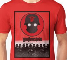 Wolfenstein: The New Order Unisex T-Shirt