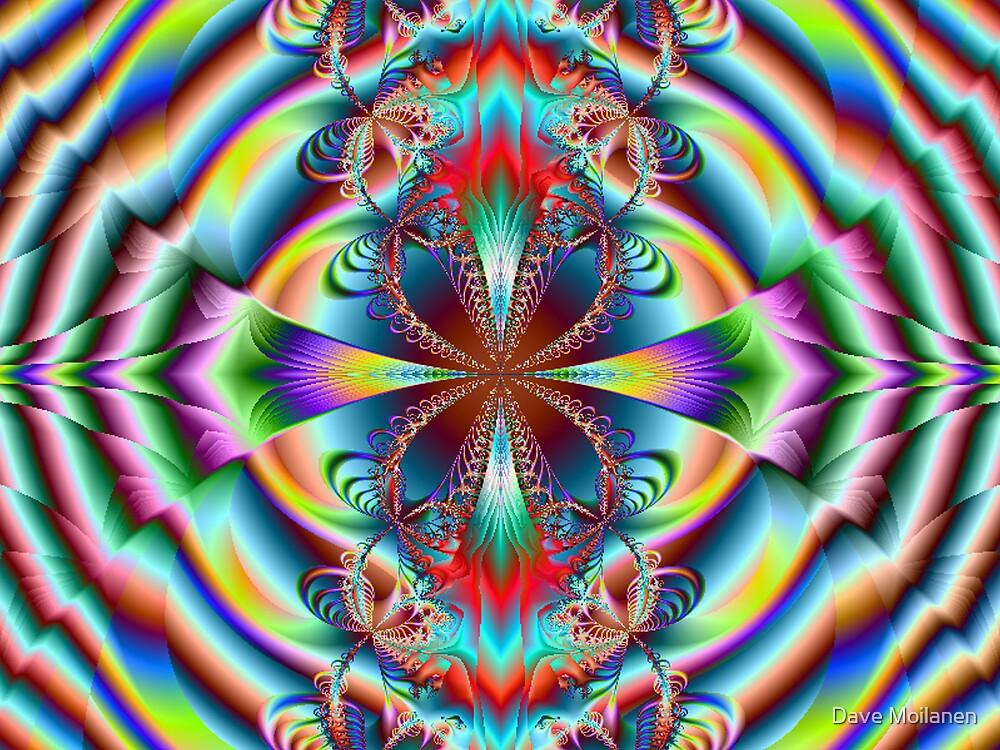 Color Me Wild by Dave Moilanen