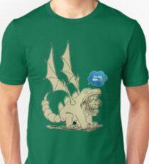 MANTI-SAUR T-Shirt
