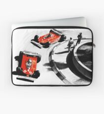 Grand Prix Monaco 1979 Laptop Sleeve