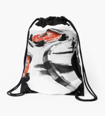 Grand Prix Monaco 1979 Drawstring Bag