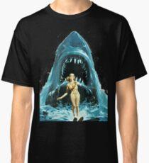 jaws 2  Classic T-Shirt