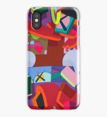 Kaws iPhone Case/Skin