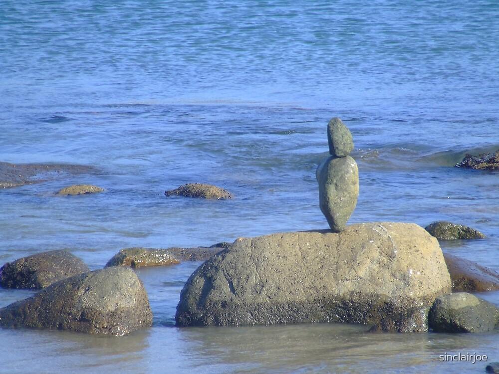 rocks by sinclairjoe