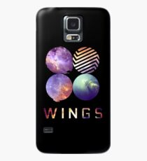 BTS nebula Case/Skin for Samsung Galaxy