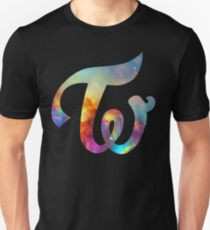 Twice Nebula T-Shirt