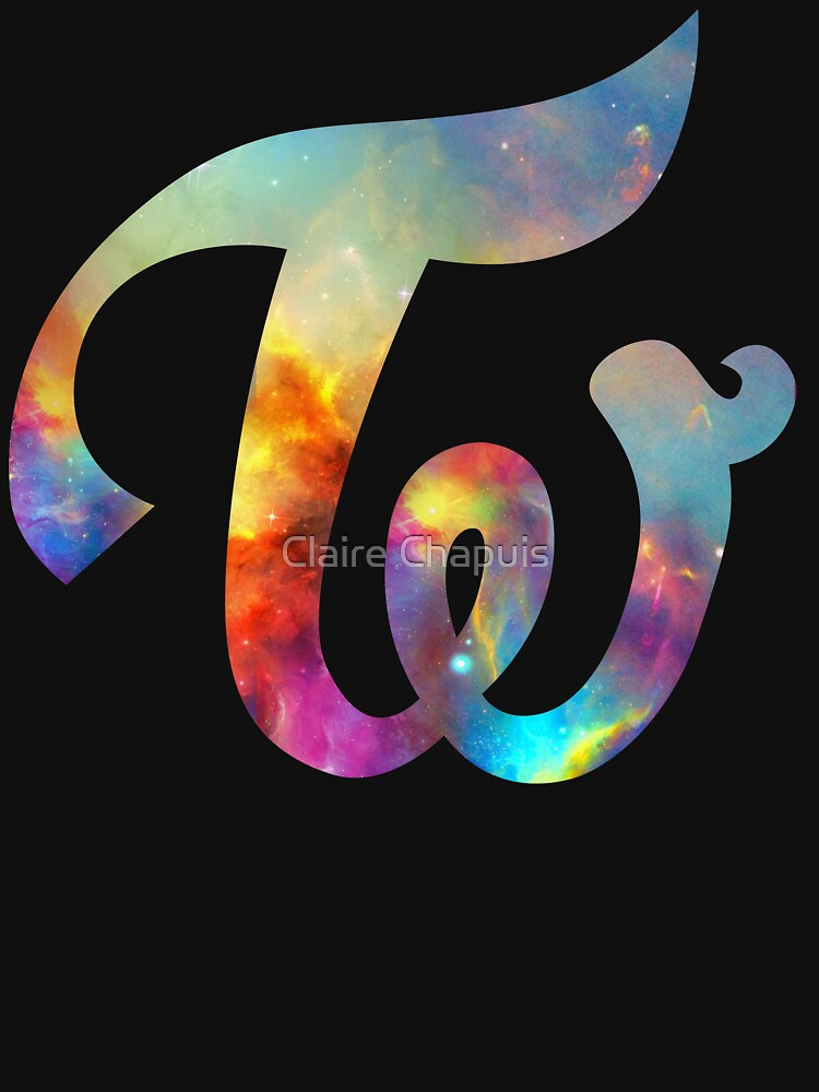 Twice Nebula by ClaireCrisci