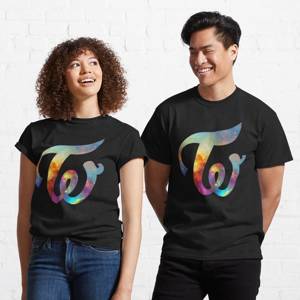 Twice Nebula Classic T-Shirt
