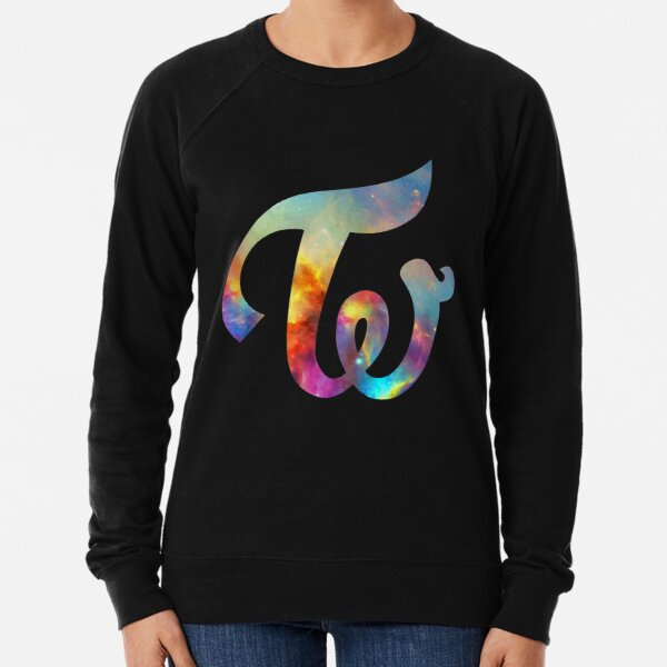 Twice Nebula Lightweight Sweatshirt