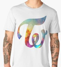 Twice Nebula Men's Premium T-Shirt