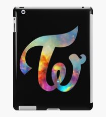 Twice Nebula iPad Case/Skin