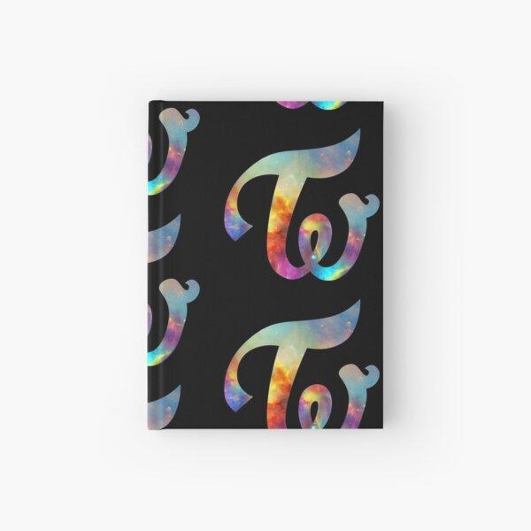 Twice Nebula Carnet cartonné
