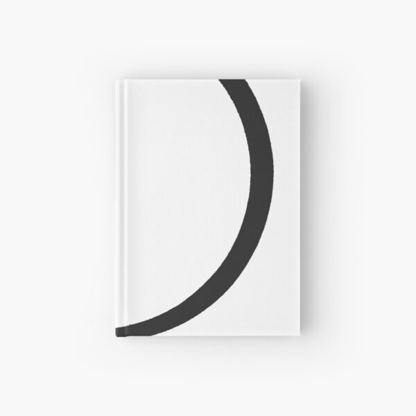 Eclipse 2017 I Hardcover Journal