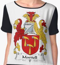 Martell Chiffon Top