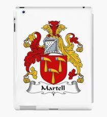 Martell iPad Case/Skin