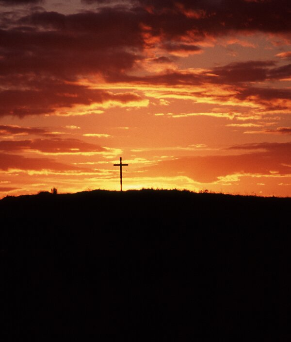 St Cuthberts Island at Sunset by kgb1965