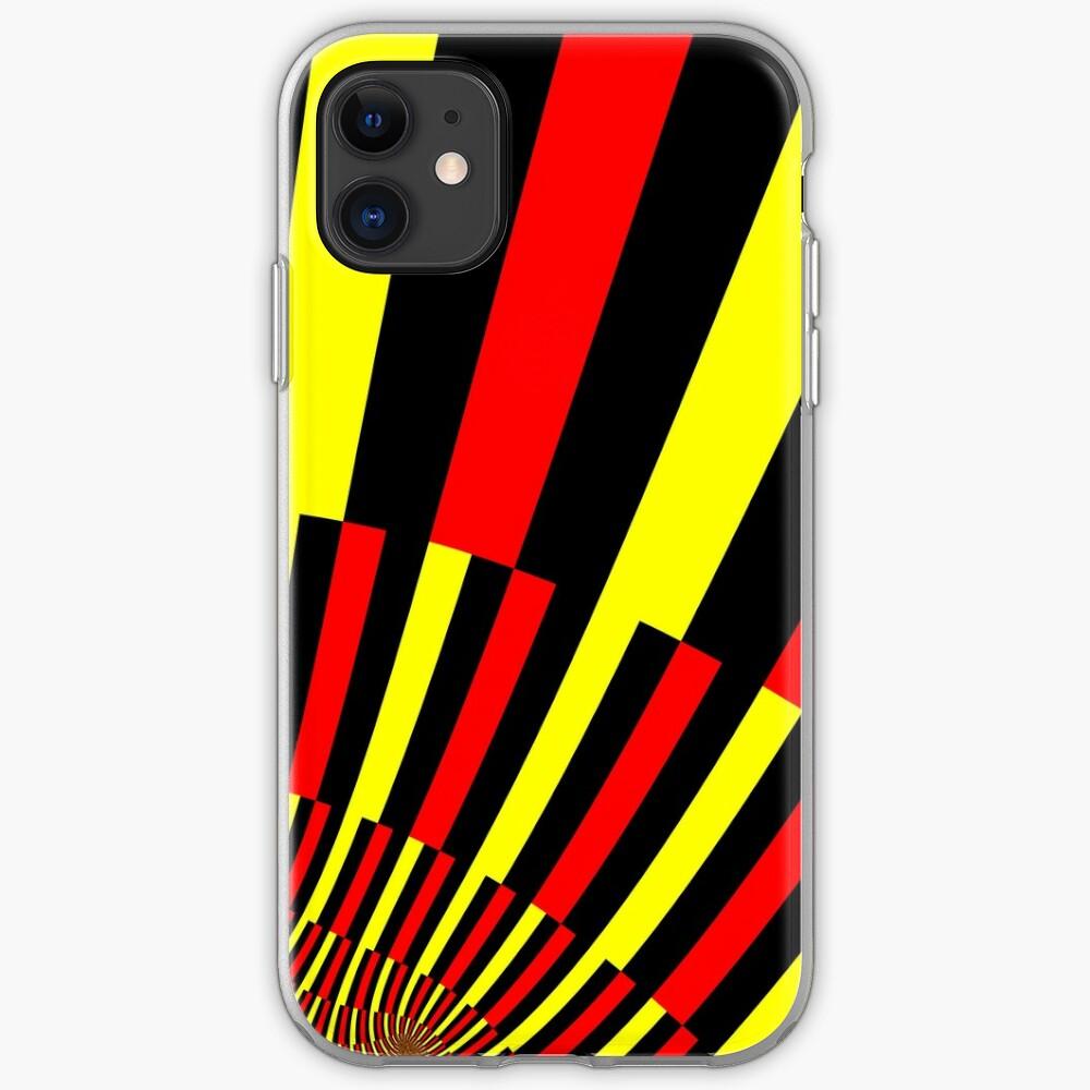 Mandelbrot  iPhone Case & Cover