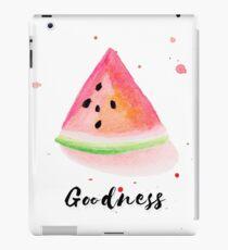 Fresh Natural Fruit WatermelonT-shirt iPad Case/Skin