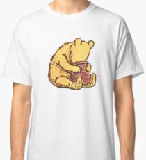 Winnie the Pooh Classic T-Shirt