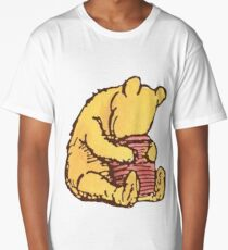 Winnie the Pooh Long T-Shirt