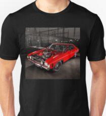 Lorenzo Copagna's 1972 Ford XA Fairmont Unisex T-Shirt
