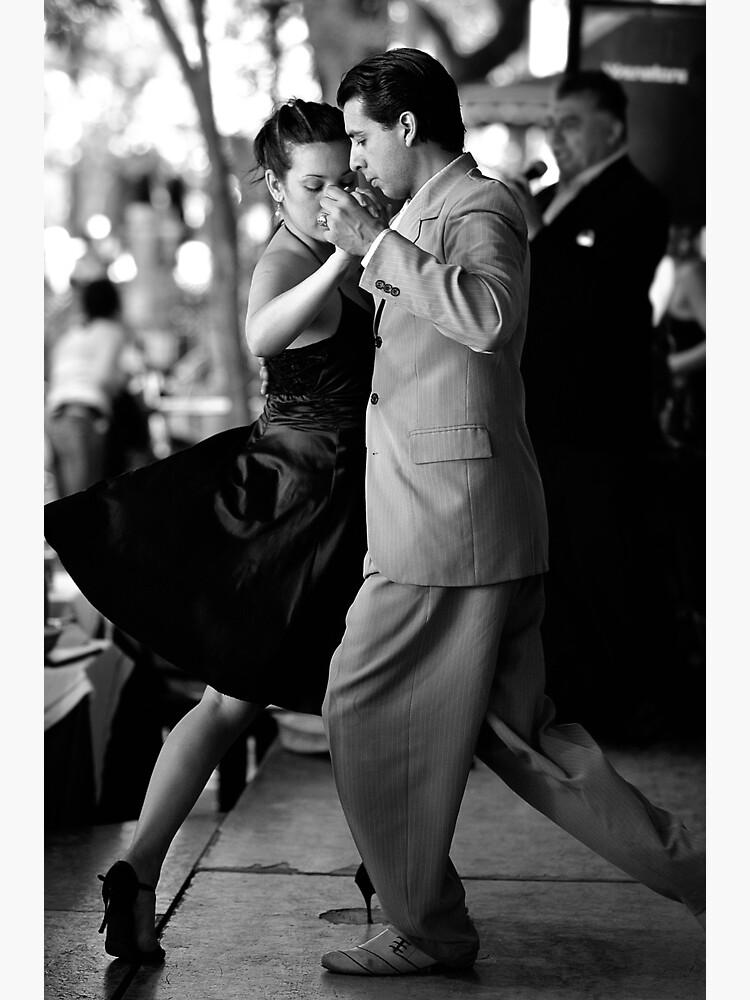 Caminito Tango by rapis60