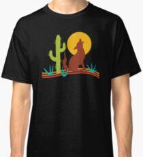 Southwest Coyote Classic T-Shirt