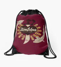 Final Fantasy IX - Tantalus Theatre Troupe Drawstring Bag