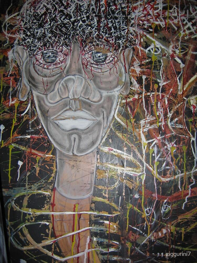 head(detail) by ziggurini7