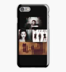 Impossible girl echo iPhone Case/Skin