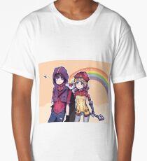Talon & Lux Long T-Shirt