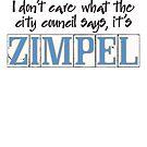 Zimpel by MStyborski
