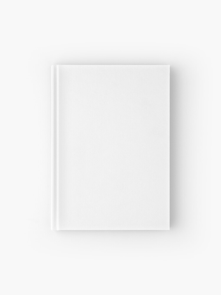 Solid Snow White Christmas Color Hardcover Journal By Podartist Redbubble